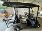 LSV MidSouth Golf Cart, street legal and road worthy with speeds up to 40 mph