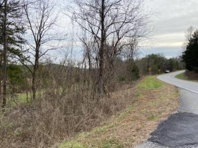 Tract 5: 1.03 acre building lot with frontage on Highway 360. Located approx 2.6 miles from Tellico Lake. Easy access on Highway 360 this tract is mostly wooded. Utility water at the road.