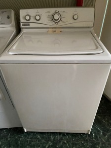 Maytag Performa Washing Machine