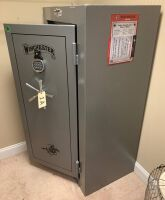 Winchester Gun Safe *AS-IS*