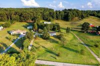 basement ranch on 2.68 acres of very nice land and has a finished living area in the basement (click for more details) - 22