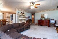 basement ranch on 2.68 acres of very nice land and has a finished living area in the basement (click for more details) - 41