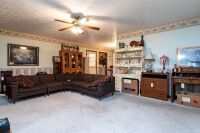 basement ranch on 2.68 acres of very nice land and has a finished living area in the basement (click for more details) - 42