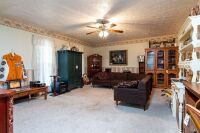 basement ranch on 2.68 acres of very nice land and has a finished living area in the basement (click for more details) - 43