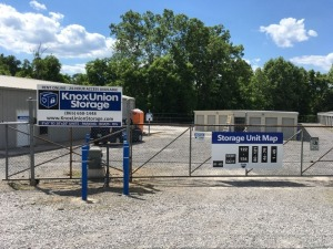 KnoxUnion Storage - County Line - 211 Maynardville Highway Maynardville, TN 37807
