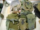 Military bags & pouches