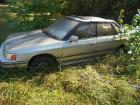 1990 Subaru Legacy 4 door. Clear title. Blown head gasket. Parts car only. Buying AS-IS. All vehicles have been sitting for a period of time and will need to be towed from property. Buyer to make own towing arrangements