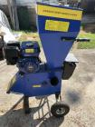 6.5 HP Wood chipper
