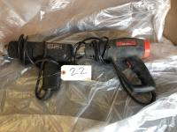 2 heat guns: Black & Decker, DrillMaster