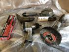 Pneumatic air tools: ratchet, impact wrench, grinder, sander, and other tools